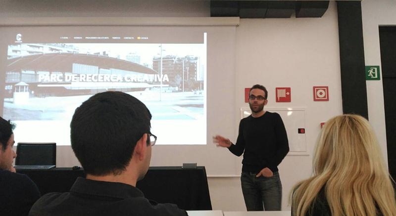 Contacta con Jordi Esquerigüela