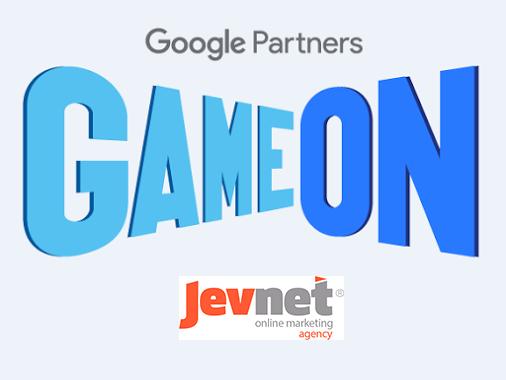En Jevnet llegamos al TOP2 de agencias Google Partners