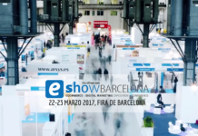 eShow Barcelona Jevnet