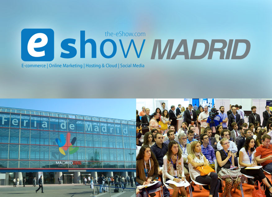 JEVNET en el eShow Madrid 2018