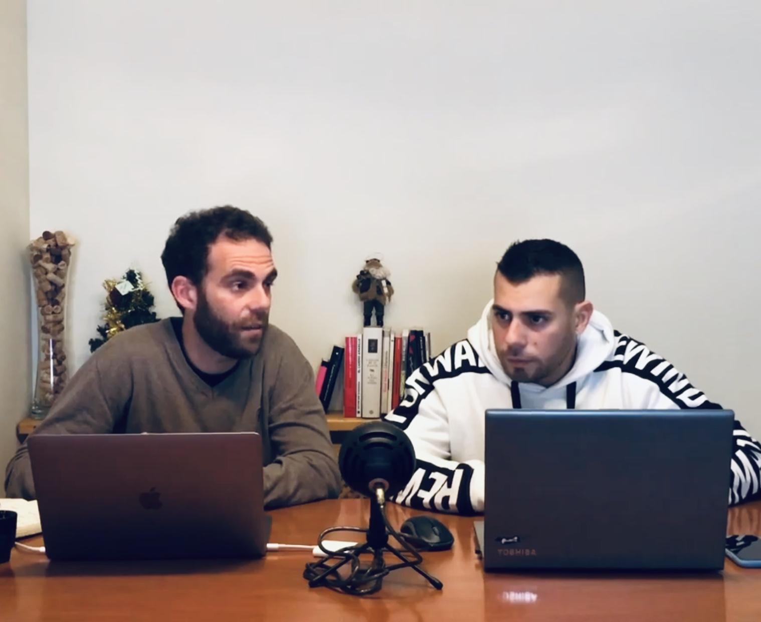 El nuevo Podcast: Pensando Cómo