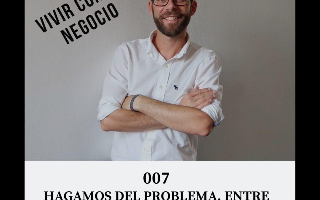 Hagamos del problema, entre todos, La Oportunidad (COVID-19)