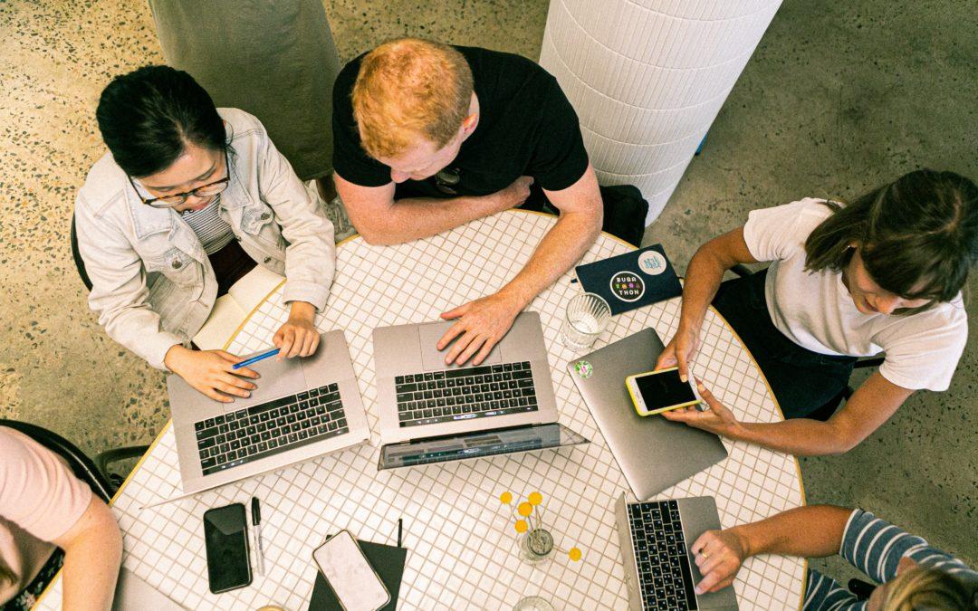 Las agencias de Marketing Digital y su nuevo concepto
