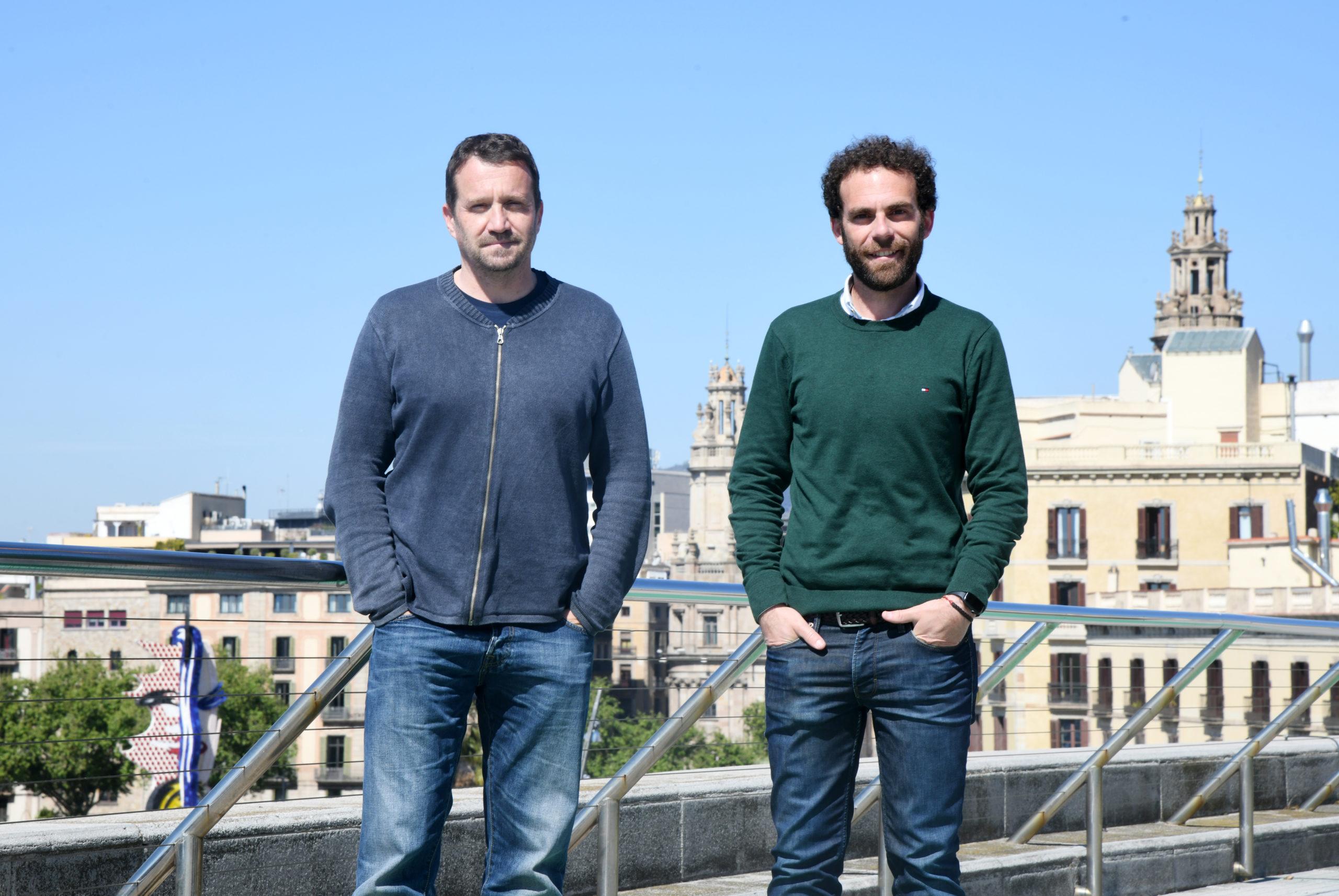 Barcelona tech city y Jevnet